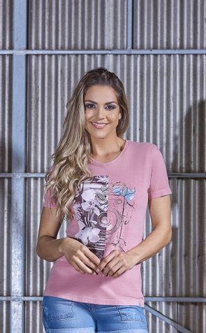 camisetafemininacameravintage36