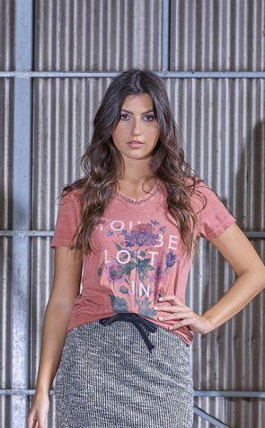 camisetaestonadaflores50