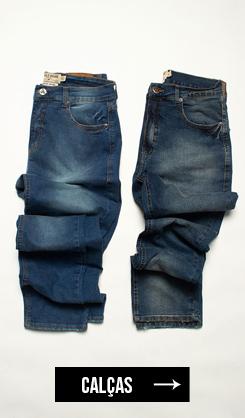 Trilha Para Eles - Jeans