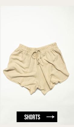 Para elas - Shorts