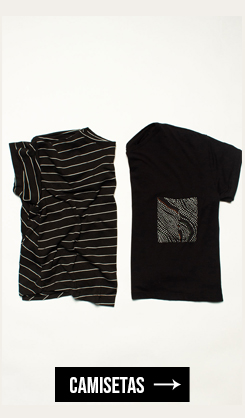 Para elas - Camisetas