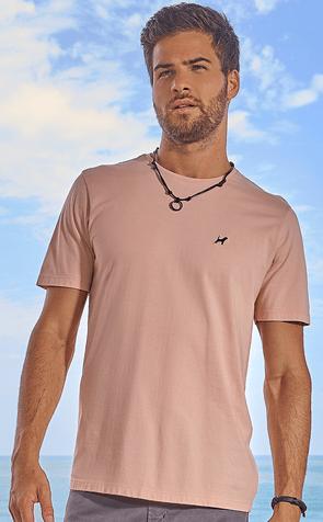 camisetamasculinabasicalogobeagle5