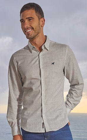 camisamasculinaslimfitestampageometrica1