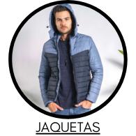 masculino jaquetas