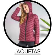 feminino jaquetas